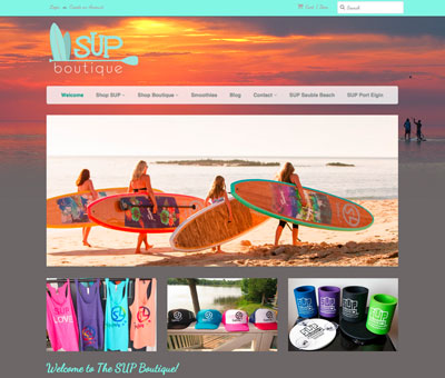 SUP Sauble Beach Online Store